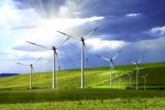 Enel a pus in functiune trei ferme eoliene in Romania