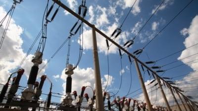 Enel intrerupe joi curentul in Bucureti si Ilfov - vezi zonele afectate