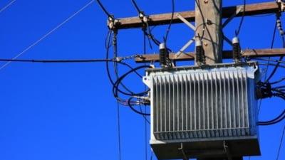 Enel taie curentul pe mai multe strazi din Bucuresti - vezi zonele afectate