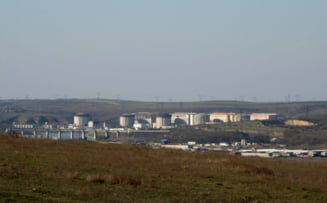 Energia nucleară de la Cernavodă asigură o treime din producţia de energie a României, duminică dimineaţă. Cea eoliană are cea mai scăzută valoare
