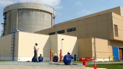 Energia nucleara in Romania: Proiect de miliarde de euro cu chinezii si independenta energetica - Interviu