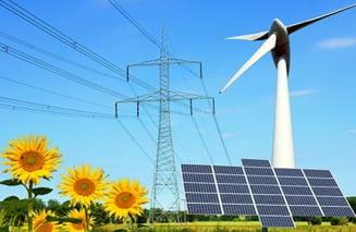 Energia regenerabila, sacrificata pe fondul crizei si al alegerilor