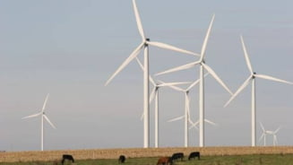 Energia regenerabila ia avant. Cele mai importante investitii din 2012