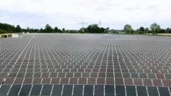 "Energia solara ""explodeaza"" in Romania. Ultima investitie: 5 milioane de euro"