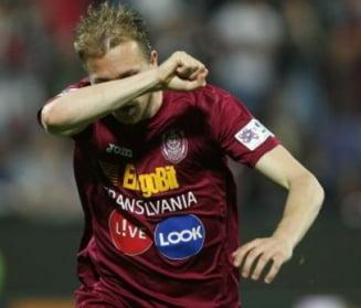 Englezii, speriati de CFR Cluj: E Manchester City a Romaniei!