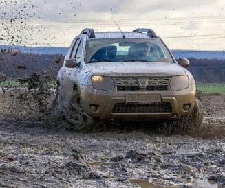 Englezii, uluiti de pretul noului Dacia Duster: E si mai ieftin!