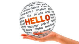 English, please! 72% dintre romani vorbesc cel putin o limba straina - Eurostat
