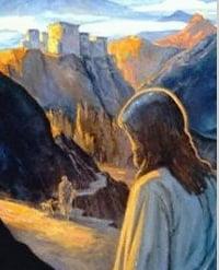 Enigma a Bibliei aproape de a fi dezlegata: Iisus a trait in India?