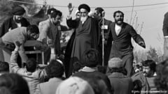 Enigmele istoriei: Cum a ajuns Iranul republica islamica