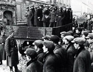 Enigmele istoriei: Revolta sangeroasa din ghetoul evreiesc al Varsoviei