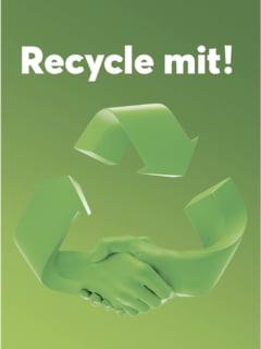 Environ si AHK Romania doneaza contravaloarea deseurilor electrice in numele companiilor care recicleaza