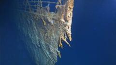 Epava Titanicului, consumata milimetru cu milimetru de microbi. Cand va disparea complet