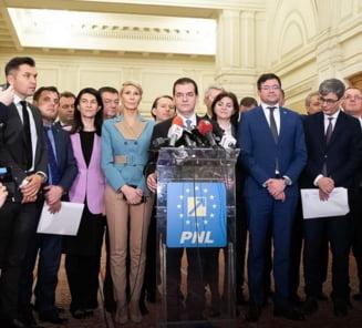 Epidemia trage in jos PNL si PSD, dar cresc USR-PLUS si partidul lui Ponta - barometru IMAS/Europa FM
