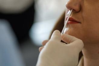 Epidemiologi din UK: Imunitatea pentru coronavirus ar putea sa nu dureze prea mult