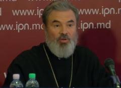 """Episcopul care a spus ca Maia Sandu e """"stearpa"""" ameninta cu razboi civil in Republica Moldova"""