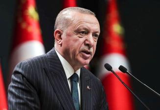 Erdogan: Violentele de la Capitoliu sunt ''o rusine pentru democratie''