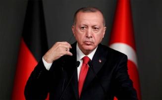 "Erdogan, despre conflictul cu Grecia: ""Ne putem intalni intr-o tara terta"""