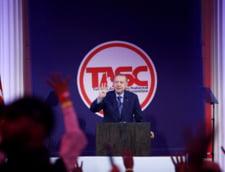 Erdogan, ingrijorat de situatia din Franta: Nu migrantii sau musulmanii, ci propriii cetateni zdruncina securitatea Europei