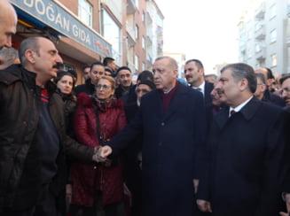 Erdogan a depus o plangere penala impotriva politicianului extremist olandez Geert Wilders