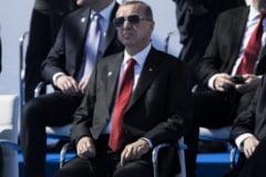 Erdogan a ordonat cluburilor sportive din Turcia sa-si schimbe numele stadioanelor pentru ca nu-i place lui un cuvant