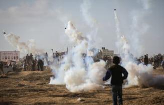 Erdogan acuza Israelul ca ii trateaza pe palestinienii din Gaza la fel cum au fost tratati evreii de catre nazisti
