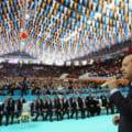 "Erdogan acuza Statele Unite ca vor sa infiinteze o ""armata de teroristi"" in Siria"
