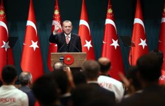 Erdogan ameninta SUA, dupa ce Trump i-a inarmat pe kurzi: Veti plati pentru fiecare glont tras de ei spre Turcia