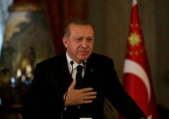 Erdogan crede ca aderarea Turciei ar vindeca problemele cronice ale UE