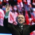 Erdogan susține că SUA au propus vânzarea de avioane F-16 Turciei, în schimbul investiţiei în programul F-35