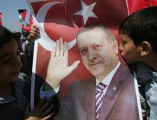 Erdogan vrea islamul in scoli de la 6 ani: Vom creste o generatie de credinciosi!
