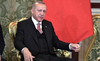 Erdogan vrea sa anuleze alegerile din Istanbul, unde a pierdut