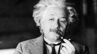 Eroare cat Einstein de mare? Nu s-a depasit viteza luminii