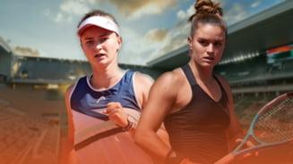 Eroare uriasa a arbitrului in semifinala Roland Garros la minge de meci!