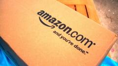 Eroare uriasa la Amazon: Produse scumpe, vandute cu doar un penny