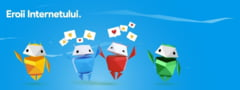 Eroii Internetului: Programul Google prin care copiii invata sa foloseasca Internetul in siguranta si cu incredere