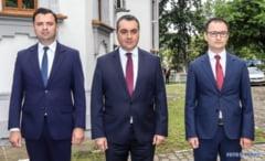 Eroii Neamului, omagiati de autoritatile din judetul si municipiul Giurgiu... fara festivism (FOTO)