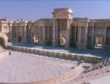 Eroii monumentelor: Cinci laureati Nobel cer 100 de milioane de dolari sa salveze arta de razboi