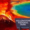 """Eruptia Yellowstone ar fi o catastrofa globala: """"Ar aparea o gaura uriasa, iar orasele ar fi ingropate sub cenusa"""" VIDEO"""