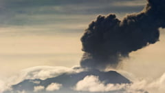 Eruptie in Peru: Stare de urgenta intr-o zona cu 40 de vulcani