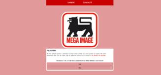 Escrocherie pe Facebook cu cupoanele Lidl si Mega Image. Nu te lasa pacalit!