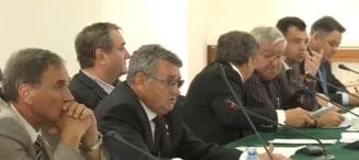 Esec al lucrarilor Comisiei Rosia Montana: Dupa 10 ore de discutii, a lipsit cvorumul