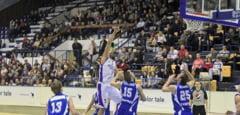 Esec drastic pentru BC SCM Timisoara! Prim-divizionara de baschet a pierdut clar la Pitesti