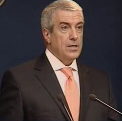Esec la Guvern: Tariceanu arunca pisica salariilor in carca PSD si PD-L