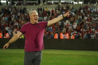 Esec rusinos pentru Sumudica in Turcia: Gaziantep, eliminata din Cupa de o echipa din liga a treia!