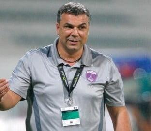Esec surprinzator: Olaroiu, eliminat din Liga Campionilor Asiei