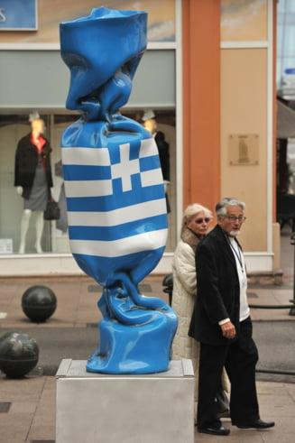 Esec total la discutiile cruciale din Bruxelles: Soarta Greciei e inca incerta. Cand s-ar putea relua negocierile