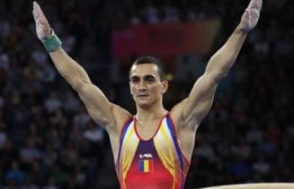 Esec total pentru gimnastii romani la Europene. Veteranul Marian Dragulescu a dezamagit la aparatul favorit