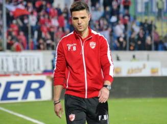 Esec usturator pentru Dinamo cu o formatia din liga a doua