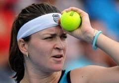 Esec usturator pentru o tenismena romanca din Top 100, in Mexic