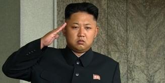 Este Kim Jong Un cel mai nou personaj rau din seria James Bond?